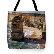 Coast 8 Tote Bag