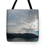 Coast N Clouds 1 Tote Bag