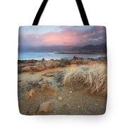 coast of Crete 'I Tote Bag