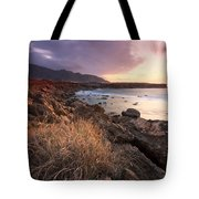 coast of Crete 'IV Tote Bag