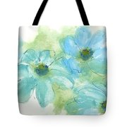 Coastal Cosmos 1 Tote Bag
