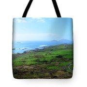 Coastal Ireland Tote Bag