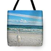 Coastal Life Tote Bag