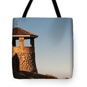 Coastal Overlook Tote Bag