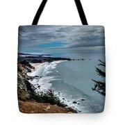 Coastal Retreat Tote Bag