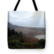 Coastal Seascape Tote Bag