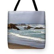 Coastal Serenity  Tote Bag