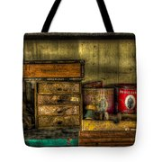 Cobblers Tobacco Tote Bag