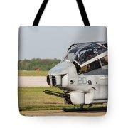 Cobra Cooldown Tote Bag