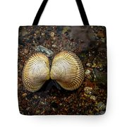 Cockle Tote Bag