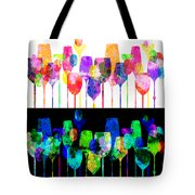 Cocktail Hour 2 Tote Bag