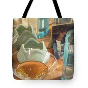 Cocktail Party 2 1211 Tote Bag