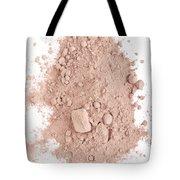 Cocoa Powder Tote Bag