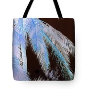 Coconut Palm - Reunion Island - Indian Ocean Tote Bag