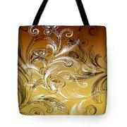 Coffee Flowers 4 Calypso Tote Bag