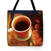 Coffeetable Book Tote Bag