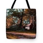 Coggeshall Farm Bristol Ri Tote Bag