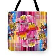 Cognitive Dissonance 4 Tote Bag