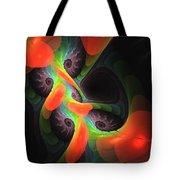 Cognitive Malfunction Tote Bag