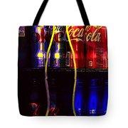 Coke Tote Bag
