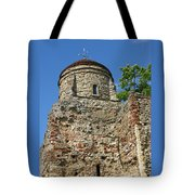 Colchester Castle Tote Bag
