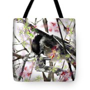 Cold And Damp 2 Tote Bag