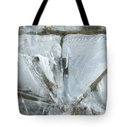 Cold Calculation Tote Bag