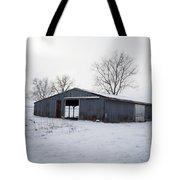 Cold Desolation Tote Bag