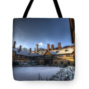 Cold Hof Tote Bag