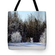 Cold Magic Tote Bag