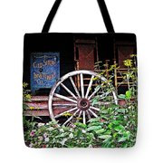 Cold Springs Safe Tote Bag