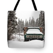 Cold Storage Tote Bag