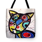 Colin Tote Bag by Chris Mackie