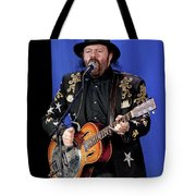 Colin Linden Of Blackie And The Rodeo Kings Tote Bag