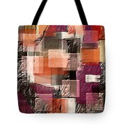 Collage 147 Tote Bag
