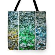 Collage Liquid Rainbow 1 - Featured 3 Tote Bag
