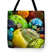 Collapsed Universe Tote Bag