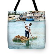 Collecting Conch Tote Bag
