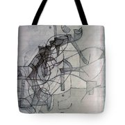 Collecting Thought 4 Tote Bag