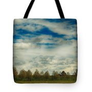 Collecting Thoughts Tote Bag