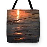 Collingwood-1 Tote Bag