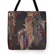 Colloquy Of Monos And Una Tote Bag