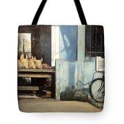 Colmado-havana Tote Bag