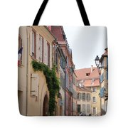 Colmar Small Street Tote Bag