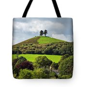 Colmers Hill At Symondsbury Tote Bag
