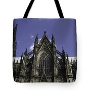 Cologne Cathedral 03 Tote Bag