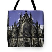 Cologne Cathedral 04 Tote Bag