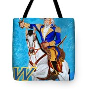 Colonel Pride Tote Bag