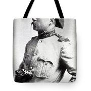 Colonel Theodore Roosevelt 1898 Tote Bag