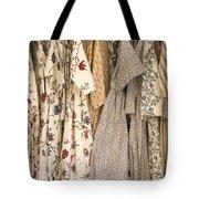 Colonial Closet Tote Bag